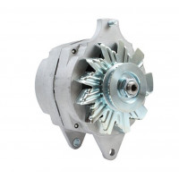 129772-77200 / 119573-77201 / 119573-77200 / 129470-77200 Alternatore Yanmar