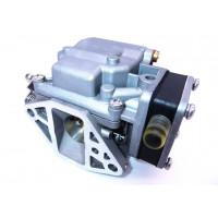 63V-14301-00 / 6B4-14301-00 Carburatore Yamaha 9.9 et 15HP 2T