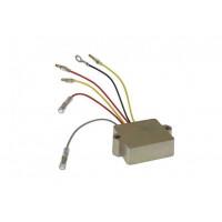Raddrizzatore / Regolatore di tensione Mariner 75 3 Cyl. 6 fili