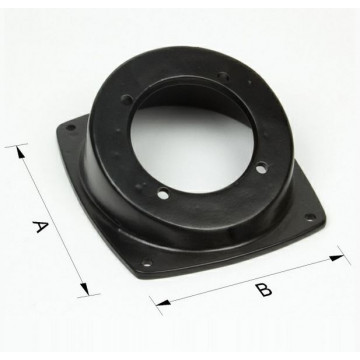 Kit per montare la pompa Mavimare GM0-MRA/GM0-MRA01