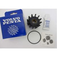 Girante Volvo Penta 8.1 e 8.2