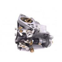 66M-14301-12 / 6D4-14301-00 Carburatore Yamaha F13.5 e F15 con arranque eléctrico