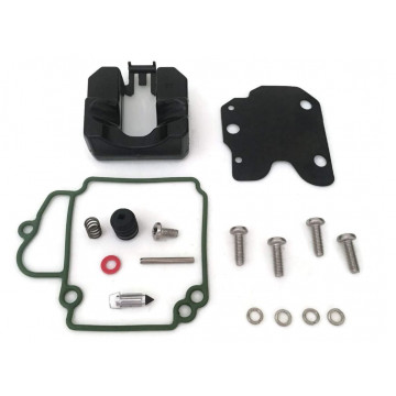 65W-W0093-00 / 65W-W0093-02 / 67C-W0093-00 Kit revisione carburatore Yamaha F20 à F40