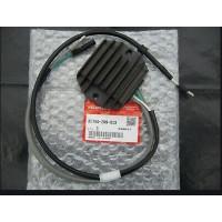 31750-ZW9-000 / 31750-ZW9-013 Raddrizzatore / Regolatore di tensione Honda BF8 y BF9.9