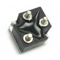 Raddrizzatore / Regolatore di tensione Mercury 6HP 2T