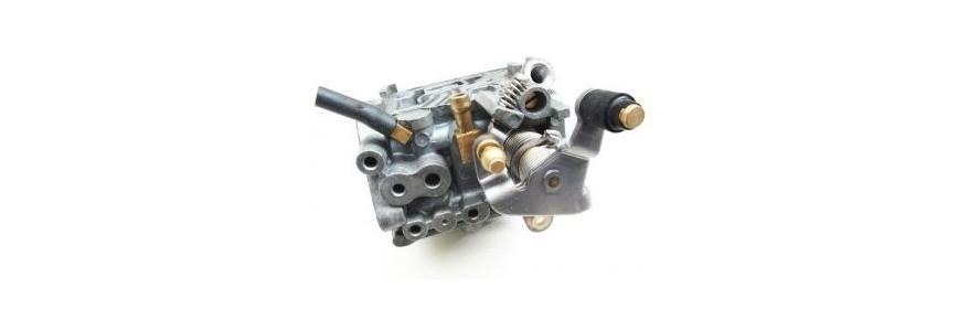 Carburatore Mercury
