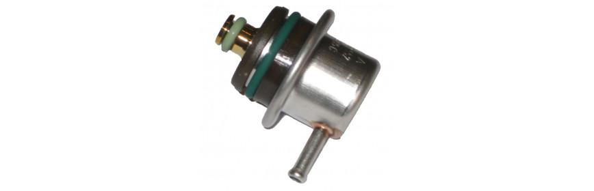 Regolatore di pressione del carburante