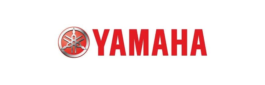 Trim motore Yamaha