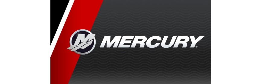 Trim motore Mercury