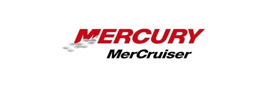 Motorino trim Mercruiser