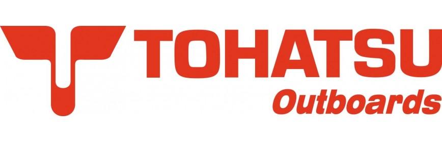 Trim motore Tohatsu